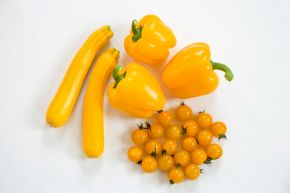 46314401 - yellow vegetables